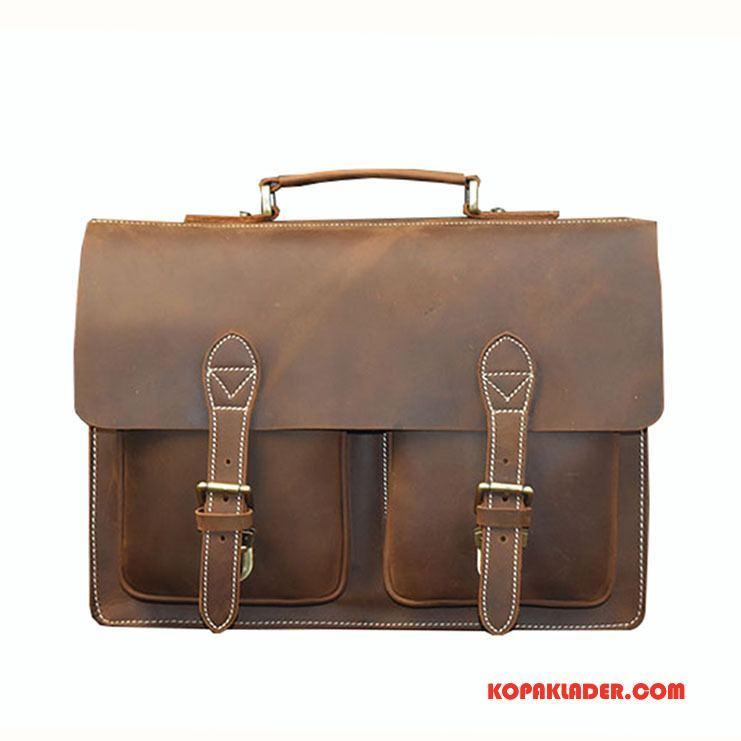 handväska till män