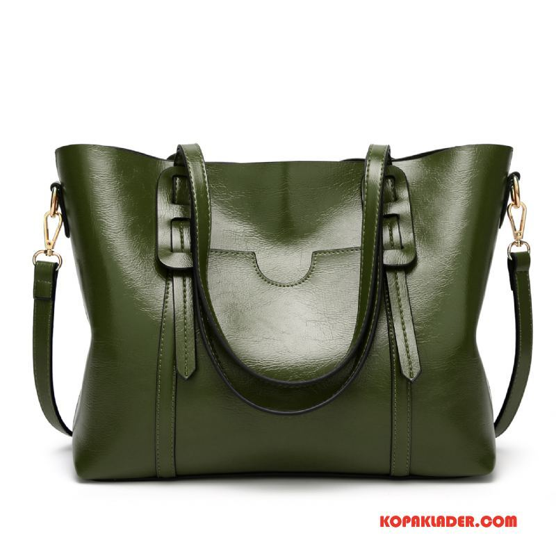 Dam Handväskor Till Salu Mode 2018 Europa Kvinna Ny Grön