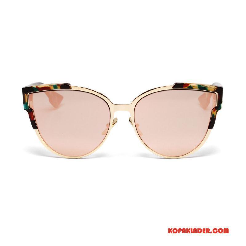 Dam Solglasögon Köpa Ny Färg Mode Trend Elegant