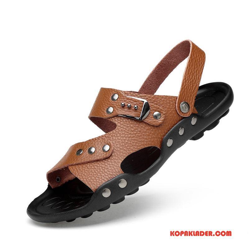 herr sandaler online
